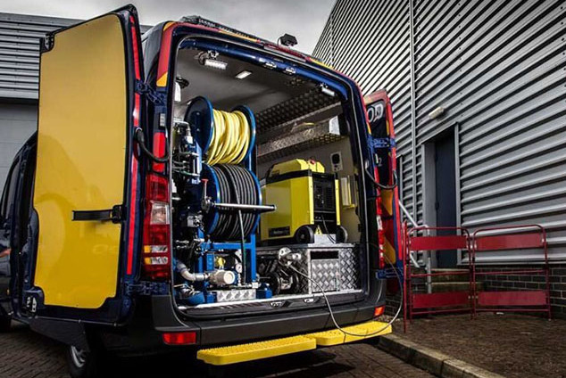 Loodgieter 24/7 service
